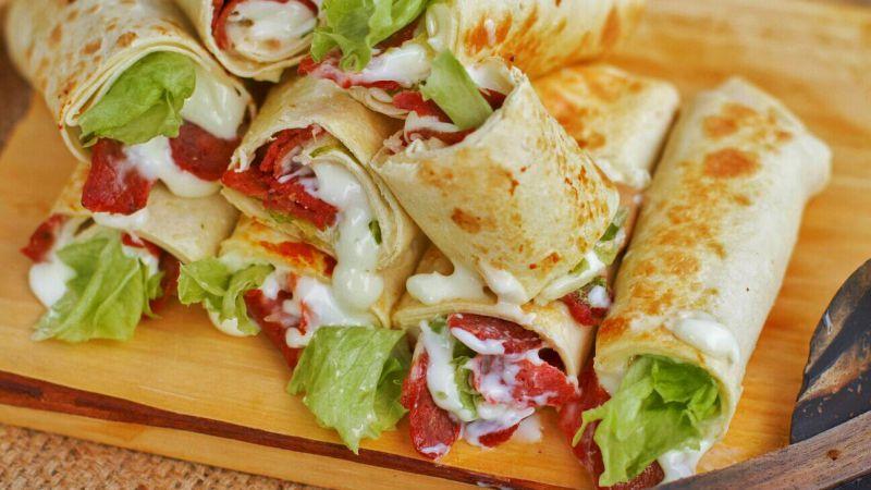7 Jenis Makanan Penyebab Munculnya Komedo