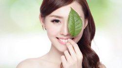 Tips Cantik Secara Alami Dengan 7 Bahan Berikut