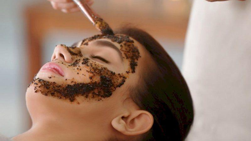 Selain Diminum, Kopi Juga Bisa Untuk Masker Wajah, Ini 7 Manfaatnya