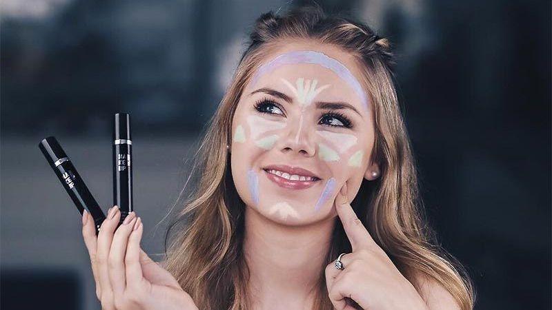 Ini 5 Dampak Buruk Jika Terlalu Sering Pakai Make Up