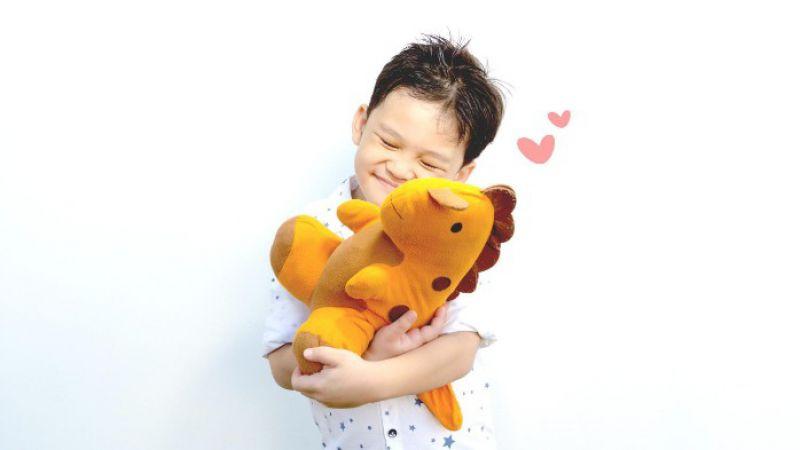 Penelitian: Anak yang Suka Main Boneka Punya Jiwa Sosial dan Empati Tinggi