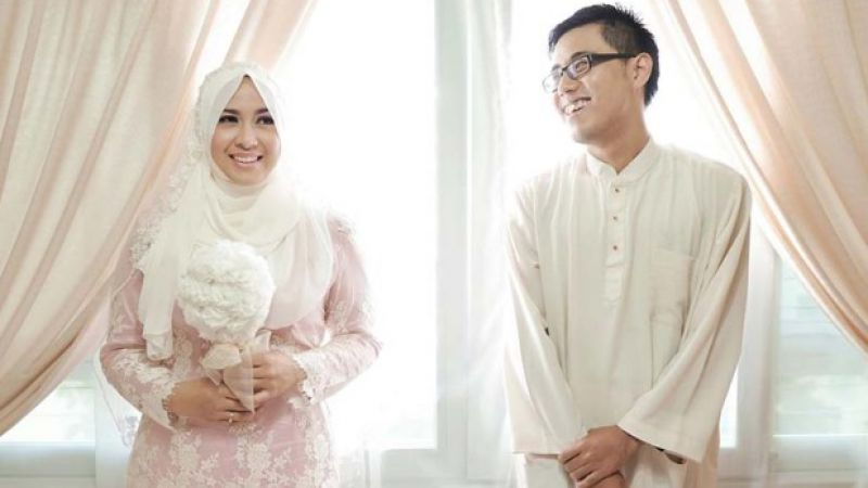 Banyak Perbedaan Dalam Pernikahan Tetap Bahagia Dengan 7 Hal Ini