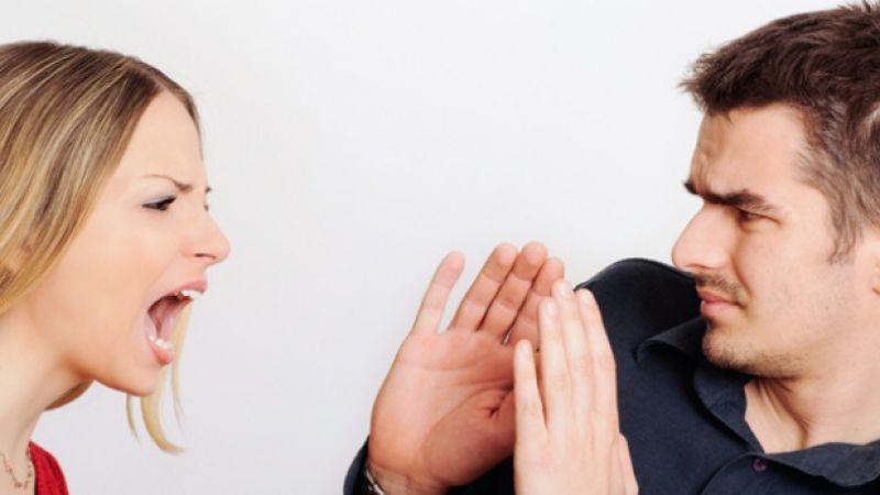Saat Bertengkar Dengan Pasangan, Inilah yang Terjadi Pada Otak Kamu