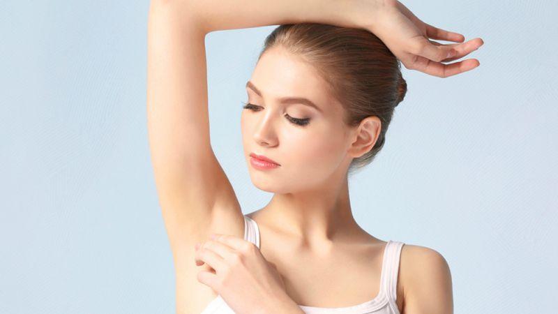 7 Kesalahan Menggunakan Deodoran yang Sering Dilakukan