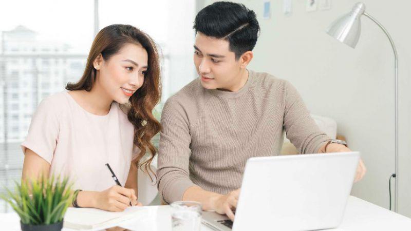 Agar Keuangan Rumah Tangga Selalu Lancar, Perhatikan 4 Hal Ini Baik-baik
