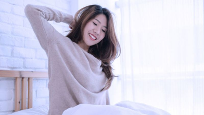 3 Tips Agar Bangun Tidur Tetap Cantik, Biar Suami Makin Sayang