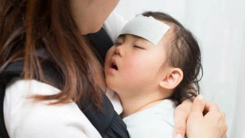 Saat Musim Hujan Biasanya 4 Penyakit Ini Akan Menyerang Anak