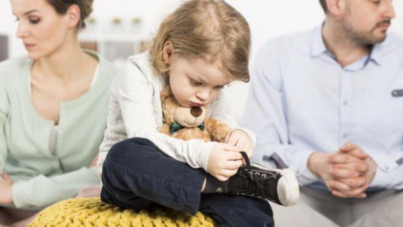 Penelitian: Hampir 50% Suami-Istri Bertahan Demi Anak Meski Pernikahannya Tidak Bahagia