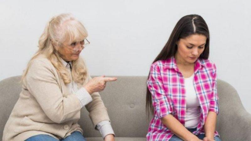 Ini 5 Alasan yang Biasanya Bikin Calon Mertua Tidak Menyukaimu