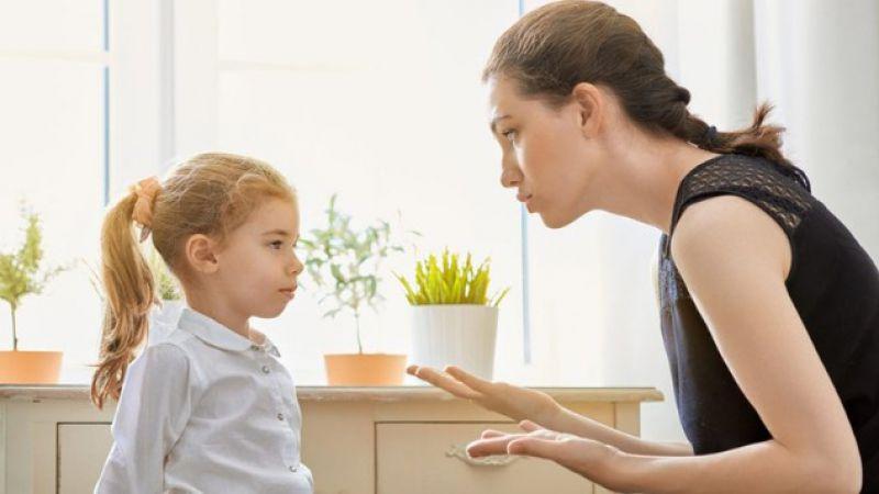 Menurut Ahli, Orang Tua Tidak Boleh Menegur Anak Lewat Dari 1 Menit