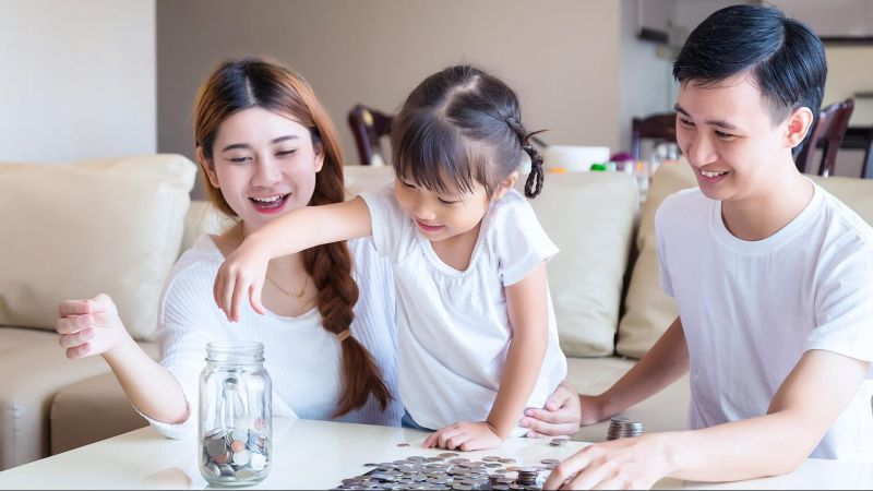 5 Cara Mengasuh Buah Hati Bagi Orang Tua yang Baru Punya Anak