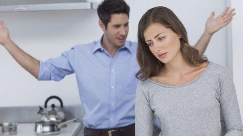 Tak Usah Stres Punya Suami Gampang Marah-marah, Hadapi Dengan 3 Trik Ini