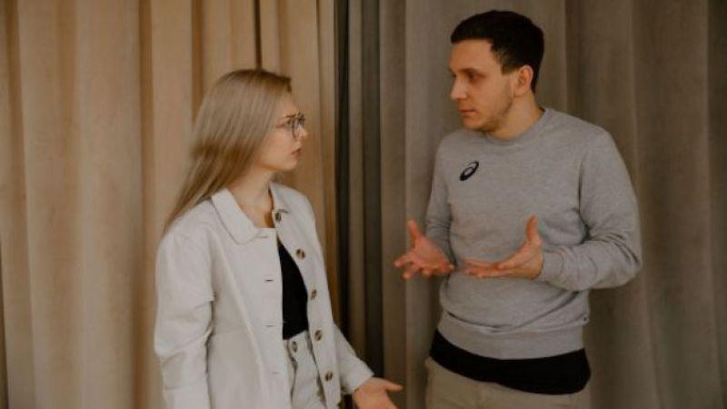 Cara Menghadapi Pasangan yang Suka Marah-marah dan Emosinya Tidak Stabil