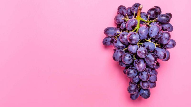 5 Manfaat Buah Anggur Untuk Mengatasi Permasalahan Wajah