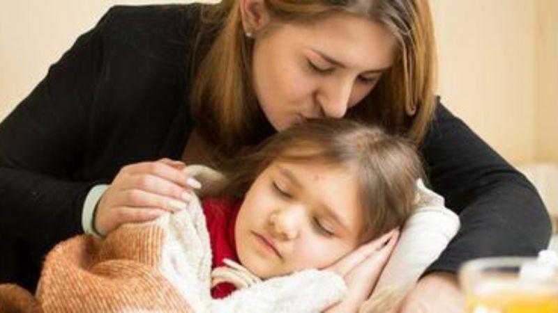 4 Tips Untuk Orang Tua Agar Anak Tidak Mimpi Buruk Saat Tidur