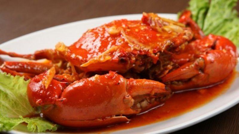 5 Manfaat Sering Makan Kepiting, Bisa Meningkatkan Kekebalan Tubuh