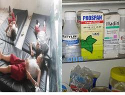 Jangan Simpan Obat Dalam Kulkas, Mereka Koma Setelah Minum Obat Dari Kulkas!