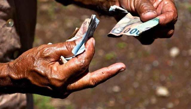 5 Alasan Orang Miskin Bisa Lebih Dermawan Daripada Orang Kaya