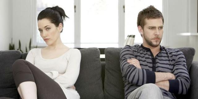 Sehebat-hebatnya Pria Berbohong, Feeling Seorang Wanita Lebih Kuat, Makanya Ahirnya Sering Ketahuan