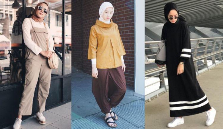 Simpel Tapi Mewah Dengan 5 Inspirasi Outfit ala Selebgram