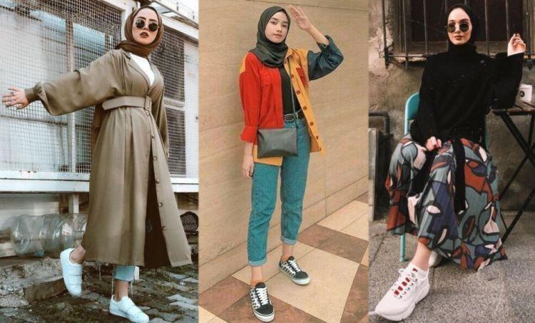 Tips Tampil Cantik Untuk Muslimah Agar Stylish dan Fashionable Setiap Hari