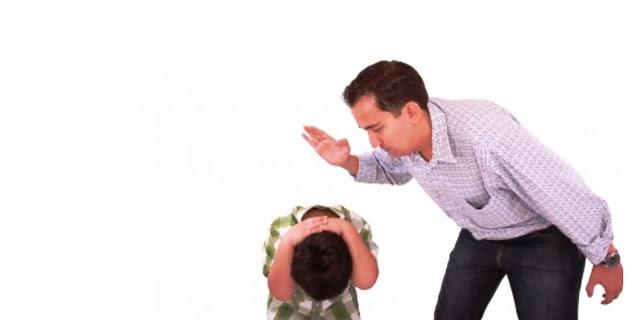 Kerusakan Akhlak dan Mental Anak Penyebabnya Adalah Para Ayah?