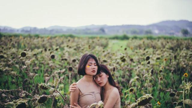 Meski Sering Bete-betean, Kakak Perempuan adalah Teman Curhat Terbaik Setelah Ibumu Kakak perempuan teman curhat