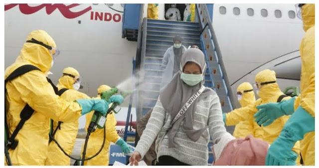 WHO Heran, Indonesia Yang Berpenduduk 270 Juta Jiwa, Belum Ada Satupun Kasus Virus Corona