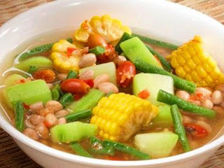 Jangan Takut Gagal! Ini 5 Kiat Masak Sayur Asem Enak Dan Segar