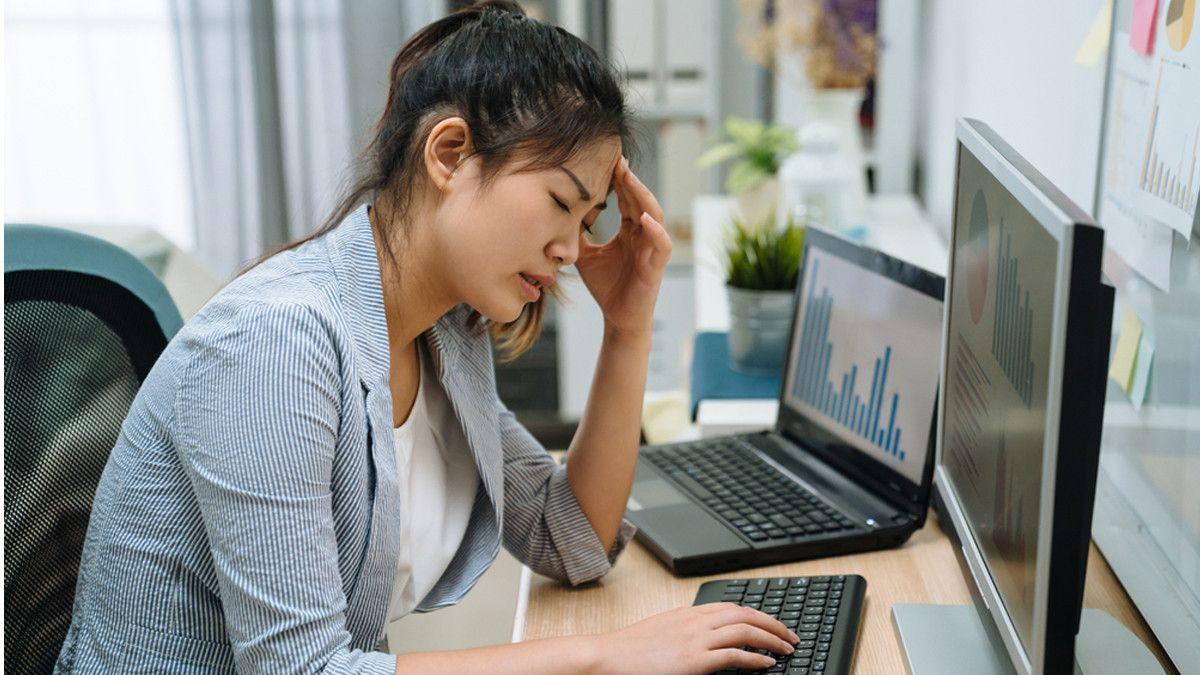 Gangguan Mental Apa Saja yang Rentan Dialami oleh Entrepreneur?