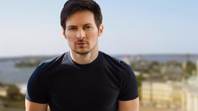 Mengenal Pavel Durov, CEO Telegram Yang Dijuluki Mark Zuckerberg dari Rusia