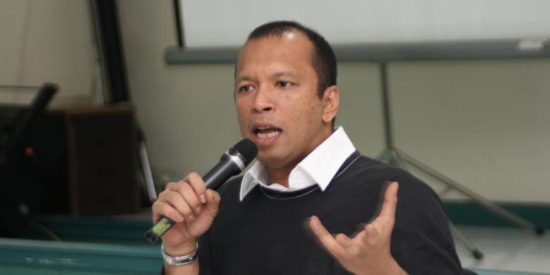 Biografi Handry Satriago, CEO GE Indonesia yang Bisa Menginspirasi Anda