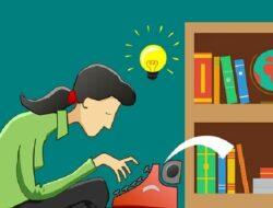 6 Teknik Menulis Artikel Yang Sederhana, Tapi Powerful