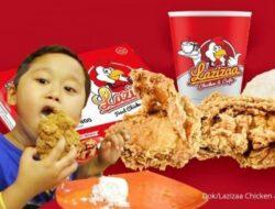 Lazizaa Chicken & Pizza: Murah, Meriah, dan Laziz!