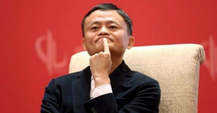 Biografi Singkat Jack Ma: Pebisnis Sukses Bermental Baja