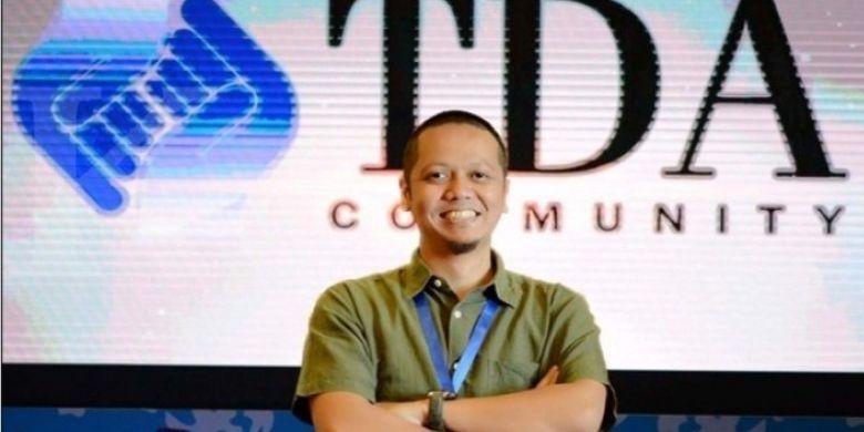 Donny Kris Puriyono: Dari Otak-Atik Komputer Jadi Entrepreneur