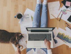 5 Strategi Jitu agar Kinerja Tim Efektif Saat WFH