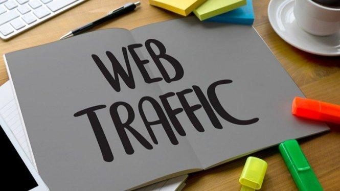 Tips Meningkatkan Trafik Blog Dalam 5 Langkah