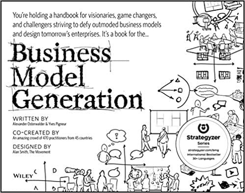 5 Buku Startup Ini Bisa Memandumu Membangun Startup Unicorn