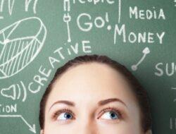 5 Hal yang Menghalangi Anda Menjadi Seorang Pebisnis