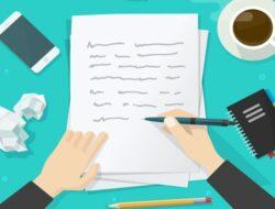 5 Cara Membuat Artikel Yang Menarik Untuk Dibaca dan Mengena Hati Pembaca