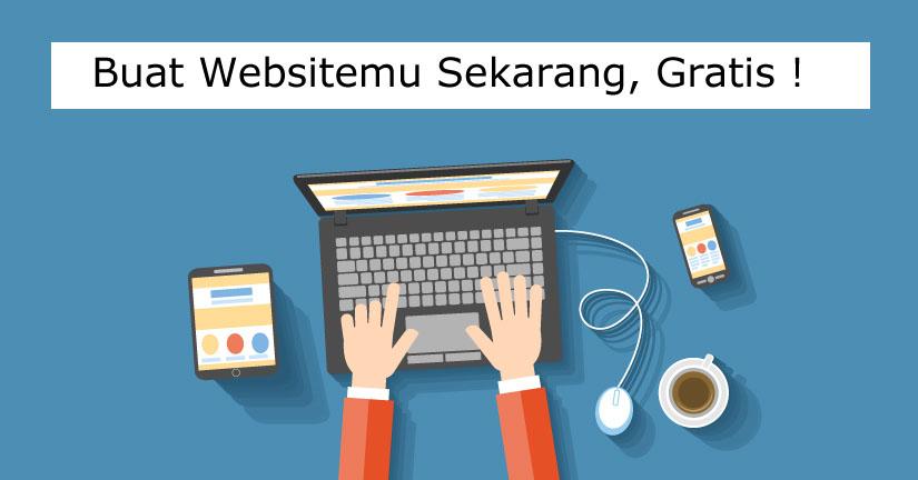 6 Situs Penyedia Landing Page Gratis untuk Bisnis