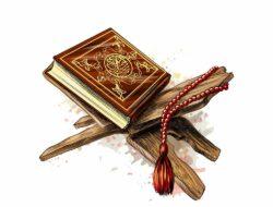 Acuan Soal Beribadah Terhadap Allah Swt Sebagai Wujud Rasa Syukur