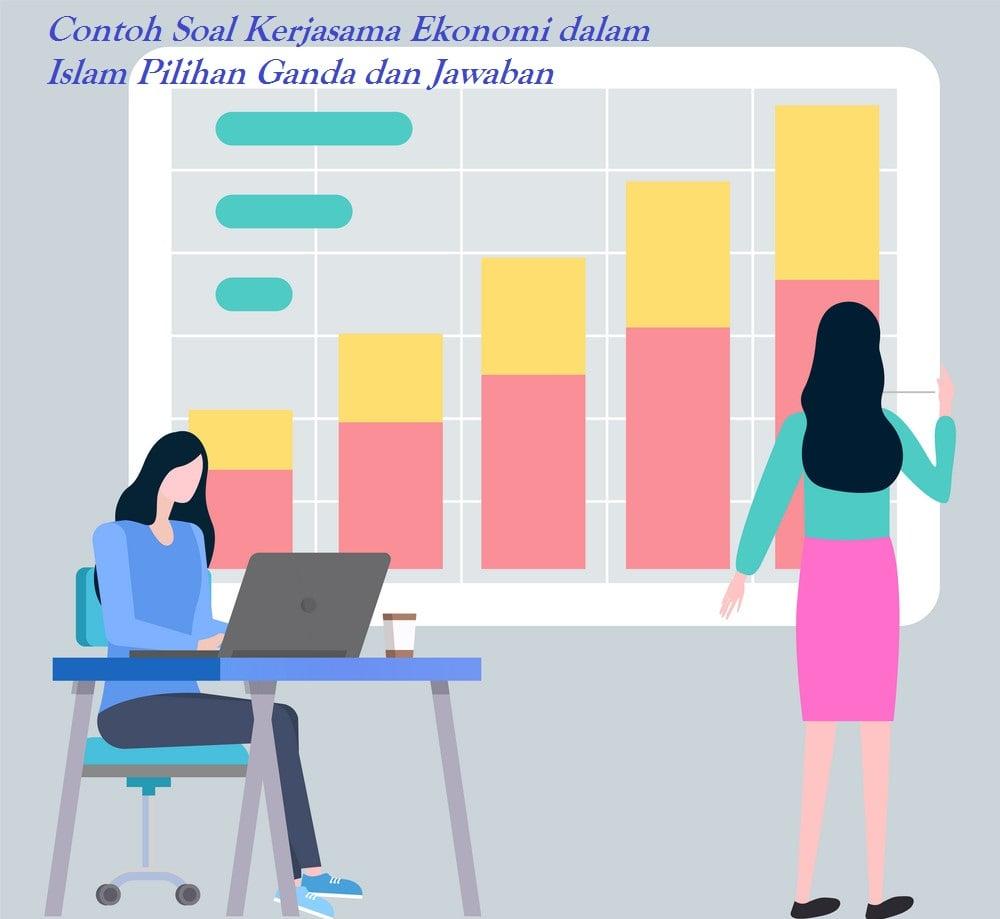 Pola Soal Koordinasi Ekonomi Dalam Islam Pilihan Ganda Dan Tanggapan
