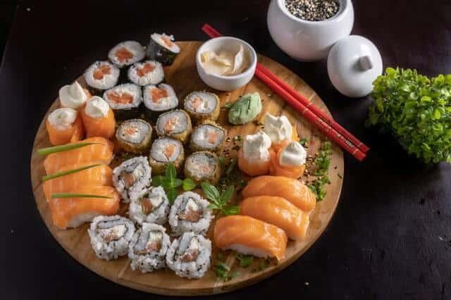 7 Ide Bisnis Makanan Jepang yang Praktis dan Berpotensi Laris