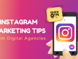 Tips dan Strategi Marketing Instagram Agar Brand Berkembang