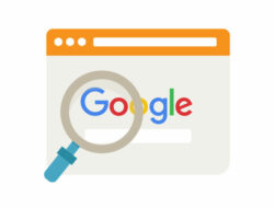 Bagaimana Caranya Website Anda di Halaman Pertama Google?