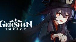 Preview Karakter Hu Tao Genshin Impact dengan Skill yang Ekstrim