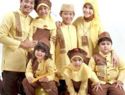 Tati Hartati: Pemilik Rumah Dannis, Brand Busana Muslim Anak Ternama