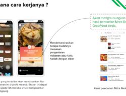 Fitur Baru Instagram Tentang Food Order, Begini Cara Memakainya